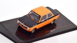BMW Alpina 2002 Tii 1972 orange / matt-schwarz