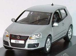 VW Golf V GTI 2004-2008 silber met.