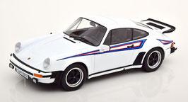 "Porsche 911 / 930 Turbo 3.0 1976 ""Martini weiss / Decor"""