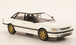 Subaru Legacy I 2.0 Turbo RS Type RA 1991-1994 weiss