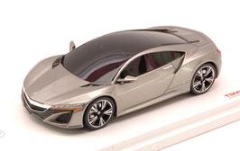 Acura / Honda NSX Concept 2012 American Auto Show