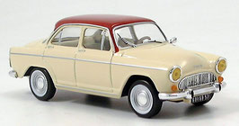 Simca Aronde P60 1958-1964 begie / bordeaux