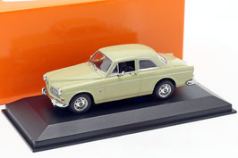 Volvo 121 Amazon 2-Türer 1966 beige
