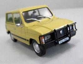 ARO 10 Geländewagen 1980-2006 beige