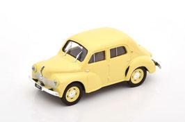 Renault 4CV 1946-1961 beige