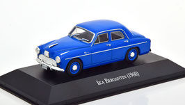 IKA Bergantin / Alfa Romeo 1900 1960-1962 blau