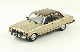 Ford Falcon Ghia Phase IV 1982-1985 gold met. / matt-dunkelbraun