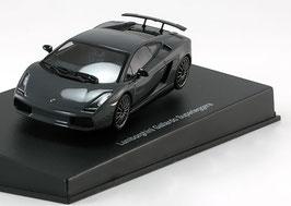 Lamborghini Gallardo Superleggera Phase I 2008 grau met.