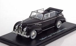 Talbot Lago T26 Presidentielle Vincent Auriol 1950 schwarz