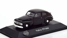 Volvo PV444 1947-1958 schwarz