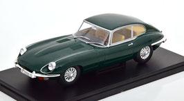 Jaguar E-Type Coupé 2+2 1968-1974 dunkelgrün