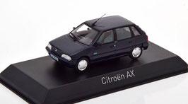 Citroën AX Spot Phase II 1994-1996 dunkelblau