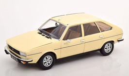 Renault 20 TS Phase I 1977-1980 beige