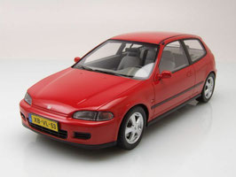 Honda Civic V VTi Hatchback 1991-1996 rot