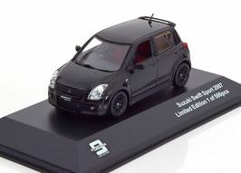 Suzuki Swift Sport 5-Türer 2007-2010 schwarz