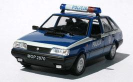 FSO Polonez Caro 1991-1997 Policja blau / weiss