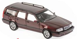 Volvo 850 Kombi 1993-1996 dunkelrot met.
