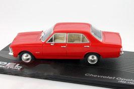 Chevrolet-Brasil Opala Sedan 1968-1973 rot
