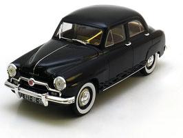 Simca 9 Aronde 1951-1955 schwarz