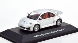VW New Beetle RSi 2001 silber met.