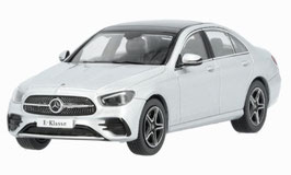 Mercedes-Benz E-Klasse W213 Phase II seit 2021 silber met.