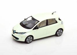 Renault Zoe I 2012-2019 weiss met.