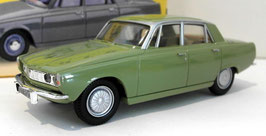 Rover 2000 P6 1963-1977 Willow Green