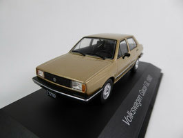"""VW Gacel GL """"Voyage"""" 1983-1996 beige met. Argentinia"""