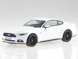 Ford Mustang GT VI Phase I 2014-2017 weiss