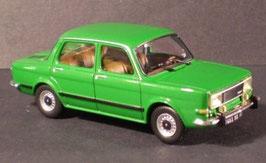 Simca 1006 1976-1978 grün