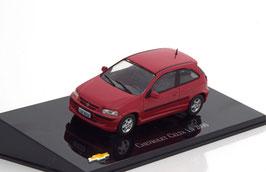 Chevrolet Celta 1.0 2000-2006 rot