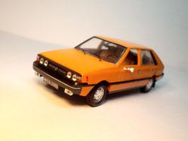 FSO Polonez 1978-1989 orange