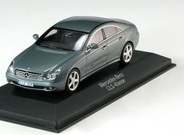 Mercedes-Benz CLS C219 2004-2010 Perlitgrau met.