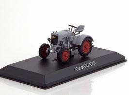Fendt F22 / Martin Traktor 1938-1942 grau / rot