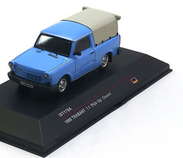Trabant 1.1 Pick Up / Plane 1990-1991 hellblau / grau