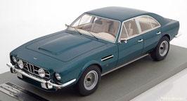 Aston Martin Lagonda V8 Limousine 1974-1976 dunkelgrün met.
