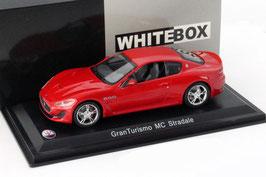 Maserati Gran Turismo MC Stradale seit 2012 rot