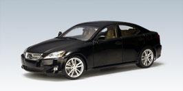 Lexus IS 350 2005-2013 LHD schwarz met.