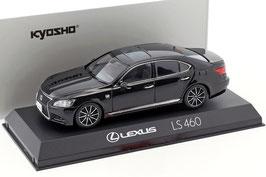 Lexus LS 460 F-Sport Phase III 2015-2018 schwarz
