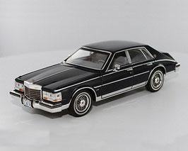 Cadillac Seville MK II 1980-1985 dunkelblau met.