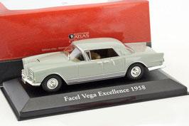 Facel Vega Excellance 1958-1964 grau