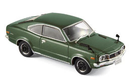 Mazda RX-3 Savanna Coupé 1972-1978 dunkelgrün