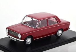 Seat / Fiat 124 L 1969 dunkelrot