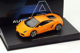 Lamborghini Gallardo LP560-4 2008-2012 orange met.