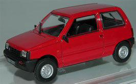 Lada Oka / WAZ 1111 rot 1987-2008 rot