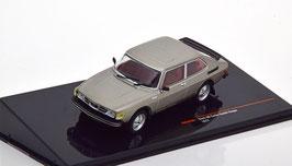 Saab 99 Turbo Combi Coupé 1977-1980 grau met. / schwarz