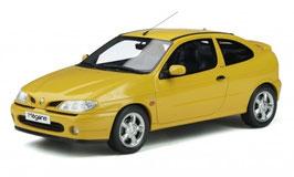Renault Megane I Coupé 2.0 16V Phase I 1995-1999 gelb