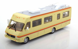"Fleetwood Bounder Camper 1986 beige ""TV-Serie Breaking Bad 2008-2013"""