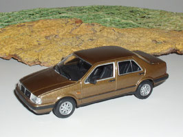 Lancia Thema Serie I 1984-1988 braun met.