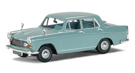 Morris Oxford Series VI 1961-1971 Sir Winston Churchill smoke grey